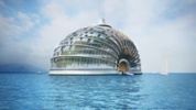 Futuristic Ark Hotel Wins  2011 Radical Innovation in Hospitality Grand Prize